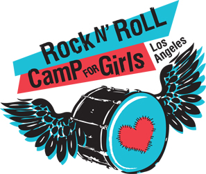 rock camp logo